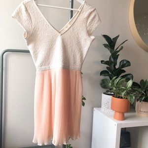 Urban Outfitters A-Line Dress